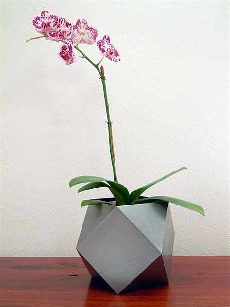 modern planters and pots 25 modern ideas for flower pots and planters interior