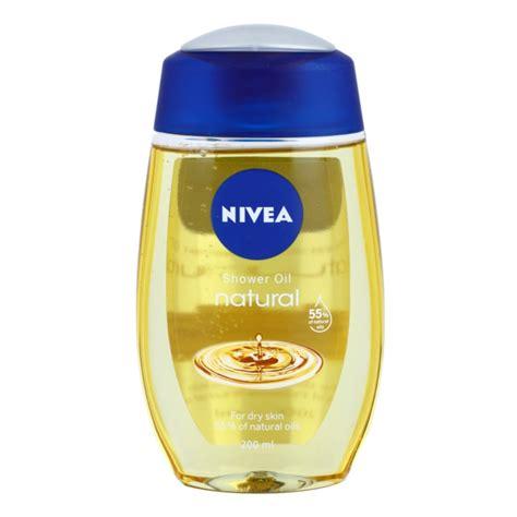 nivea doccia nivea olio doccia per pelli secche notino it