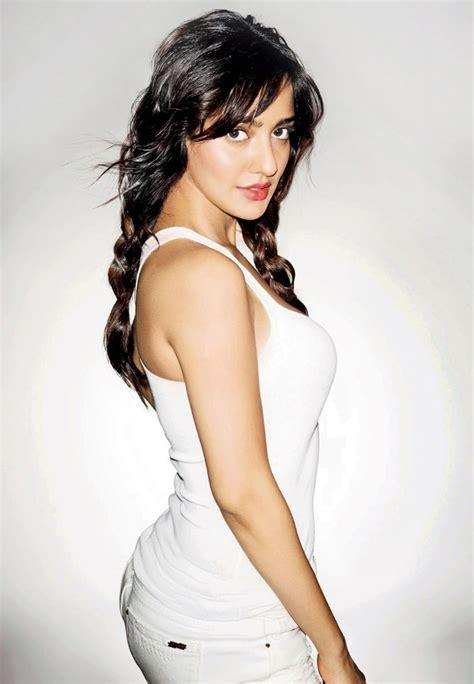 about actress neha sharma glamorous actress neha sharma profile movies and photo