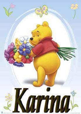 imagenes de winnie pooh con nombres bonitos nombres de personas gifs de amor