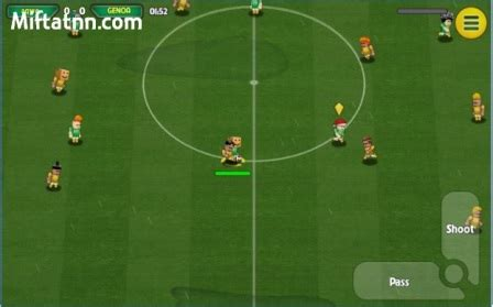 download game android sepak bola offline mod game arcade android paling seru miftatnn