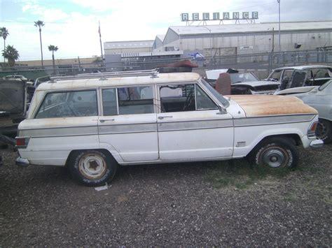 1971 jeep wagoneer 1972 jeep wagoneer 5 9l jeep wagoneer 1972 for sale