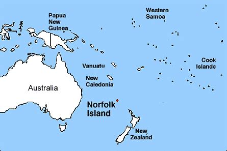 map of australia and islands services south pacific resort hotel