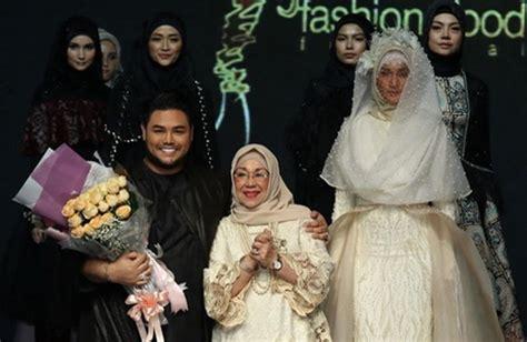 Baju Muslim Ivan Gunawan Butik Ivan Gunawan Luncurkan Koleksi Busana Muslim Manjha Di