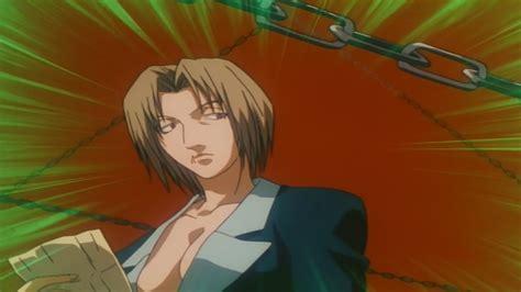 watch hunter x hunter ova episode 1 online english hunter x hunter 1999 ova 1 arc genei ryodan episode 5