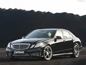 carlsson 2010 mercedes e63 amg car pictures
