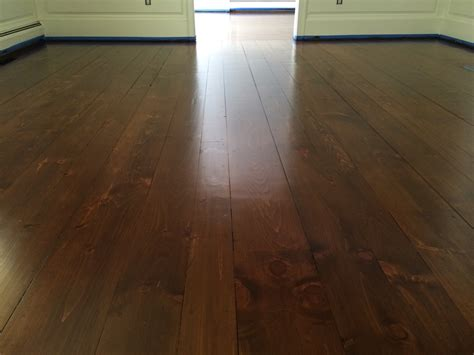 General Floors by White Pine Flooring Installation Tips