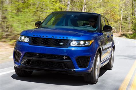 range rover help will a 575 hp v8 help the land rover range rover sport