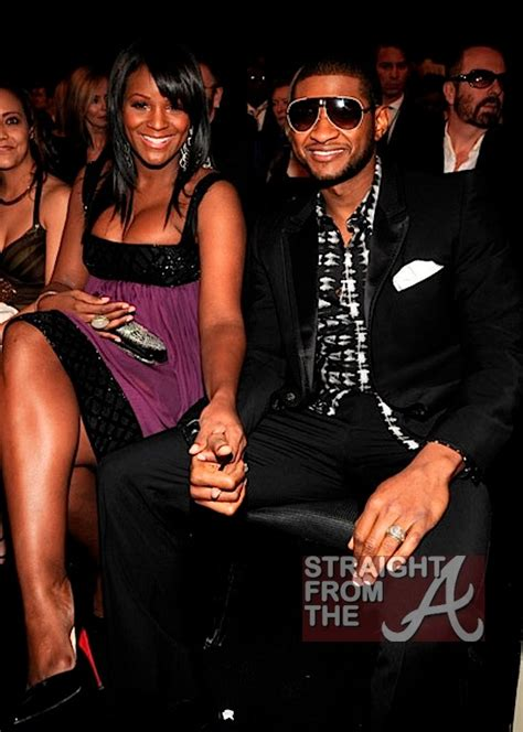 Exclusive Details Usher To Wed Fiancee Tameka Foster On Saturday by In The Tweets Is Usher Still Up On Tameka