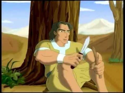 Film Nabi Yusuf Cartoon | فيلم شمس مصرعن النبي يوسف عليه السلام prophet yusuf
