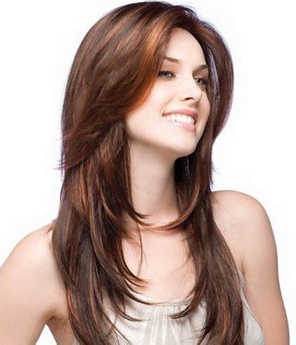 layer hairstyle 20 layered hairstyles for summer season