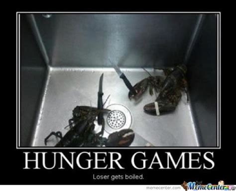 Funny Game Memes - hunger games may the odds be ever in your favor