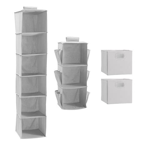 closet storage set pbteen