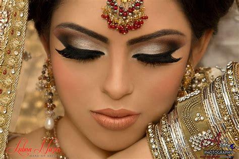bridal make up trends for 2014 by ambika pillai youtube arabic wedding makeup makeup inspiration pinterest