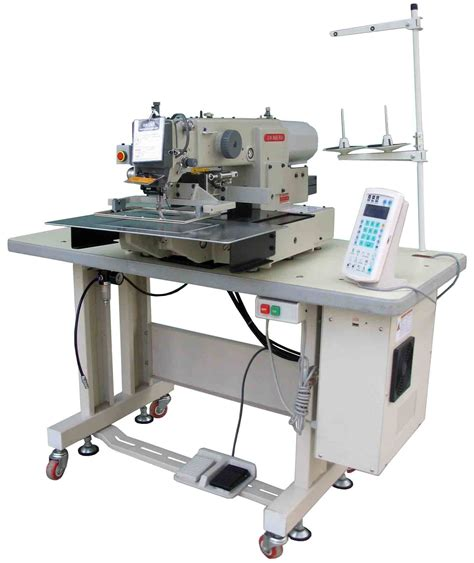 industrial swing machine computer pattern industrial sewing machine xb 2010d