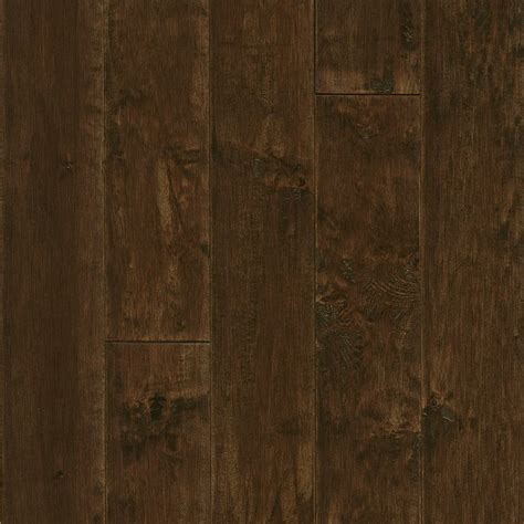 Armstrong American Scrape Hickory River House Solid