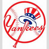 Yankees Logo Related Keywords & Suggestions - New York Yankees Logo ...