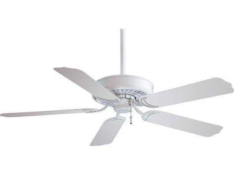 minka aire fans amazon minka aire sundance white 52 wide indoor ceiling fan
