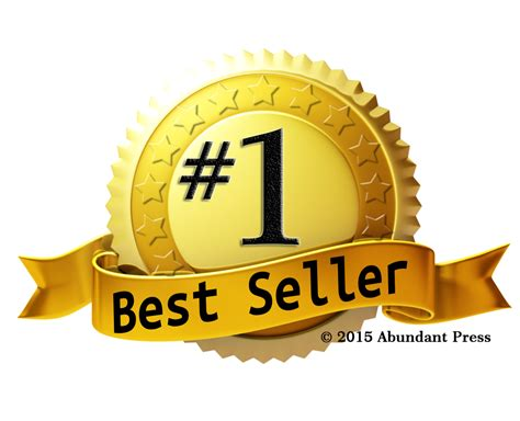 The Bestseller by 1 Best Seller Abundant Press