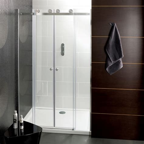Shower Glass Sliding Doors Simple Guide For Shower Door Repair Parts In Your Home Ward Log Homes