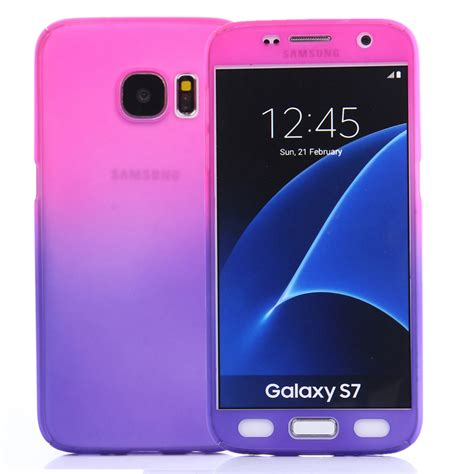 Kp1321 Tempered Glass Color Samsung Galaxy S6 Edge Kode Tyr1377 for samsung galaxy s6 edge s7 edge tempered glass 360