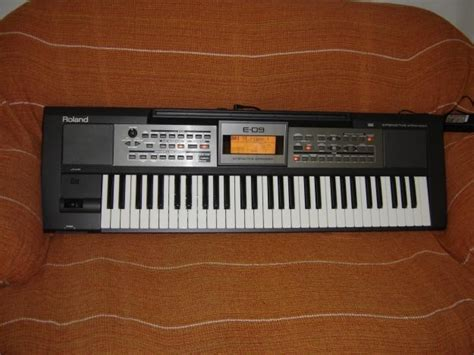 Keyboard Roland E09 Roland E09 Keyboard For Sale For Sale In Morena Madhya Pradesh Classified Indialisted
