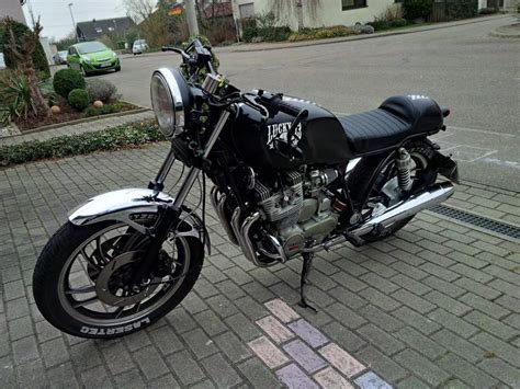 Motorrad Ecke Heilbronn by Yamaha 187 Ecke Heilbronn Umbau Xj650 Seite 2 Caferacer