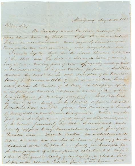 most up letter declaration of independence letter from c b stewart signer of the