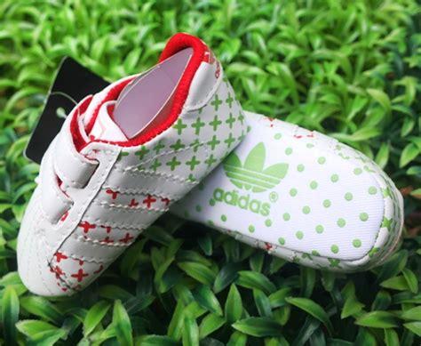 Replika Walker Adidas Green Sepatu Anak Adidas Walker Anak Replika prewalker adidas