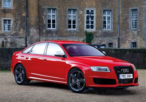 How Much Does It Cost To Run A Background Check How Much Does It Cost To Run An Audi Rs6 C6 Drive My