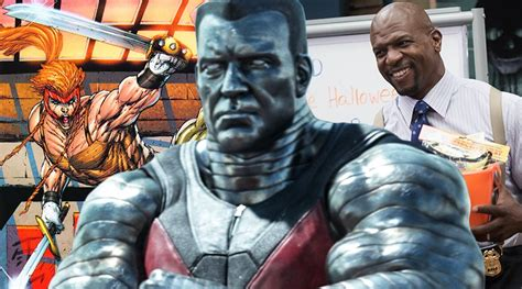 terry crews role in deadpool 2 deadpool 2 stefan kapičić on terry crews shatterstar