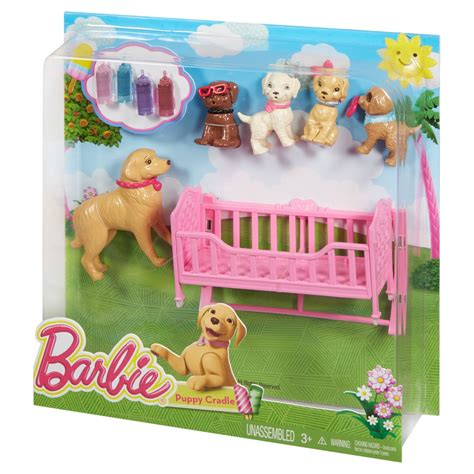 puppies playset new playline dolls and sets chelsea winter 2015