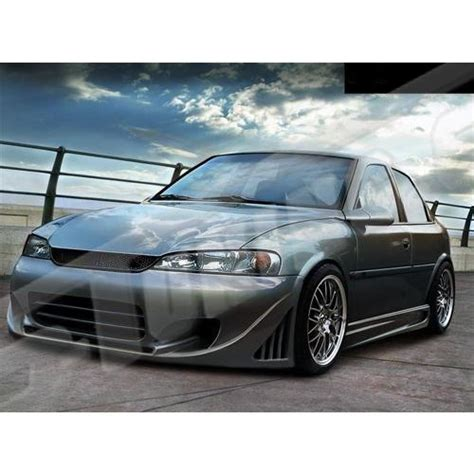 Vauxhall Vectra Kits S Tuning Vauxhall Vectra B F Design Side Skirts