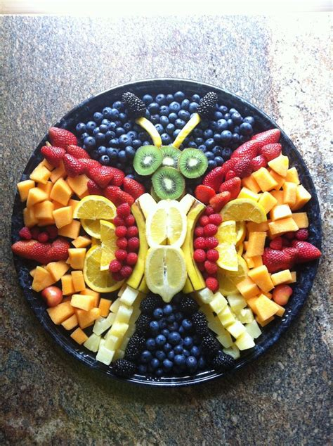 1000 images about food butterflies on pinterest