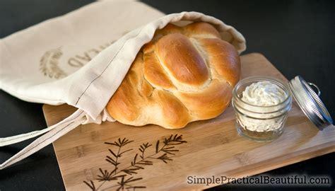 diy bread set foodie gift simple practical beautiful