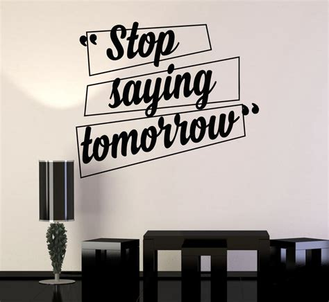 vinyl wall decals best 25 office wall decals ideas on office