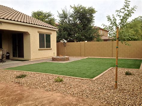 Small Backyard Landscaping Ideas Arizona Artificial Grass Paradise Valley Arizona Lawn And Garden Small Backyard Ideas