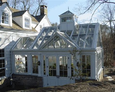 english classic victorian conservatories  classic style