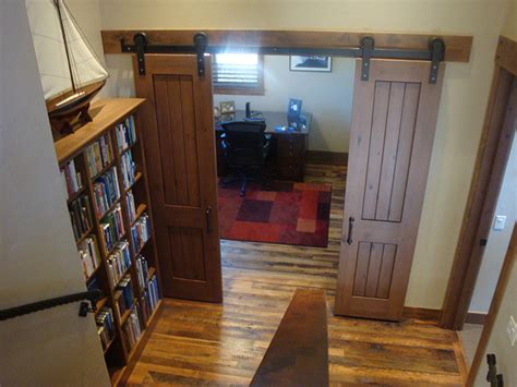 barn doors in house ideas we love sliding barn doors