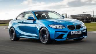 Bmw M2 Bmw M2 2016 Review By Car Magazine