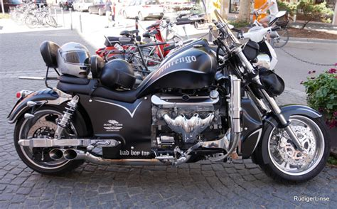 Motorrad Boss Hoss Bilder by Boss Hoss Motorad 10 N 246 Rdlingen Technik View