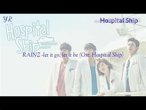 download mp3 ost hospital ship t 233 l 233 charger rainz let it go let it be mp3 gratuit