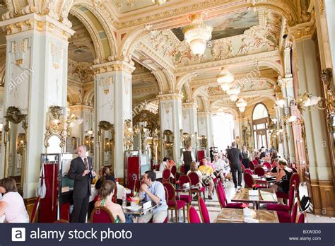 New York Cafe, Budapest, Hungary Stock Photo, Royalty Free Image: 33742940   Alamy