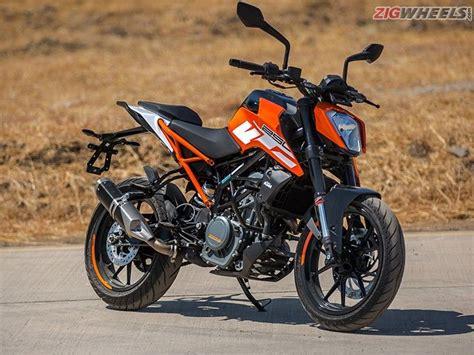 Knalpot Ktm Duke 200 Ktm Duke 250 250 Rc Two Titan Slipon Pnp ktm 250 duke ride review zigwheels