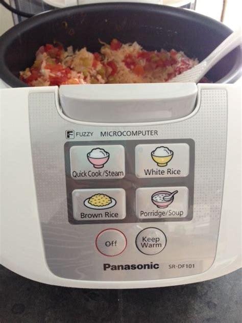 Rice Cooker Kick On rice cooker breakfast burritos panasonic rice cooker