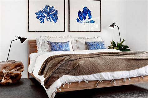 bedroom style bed