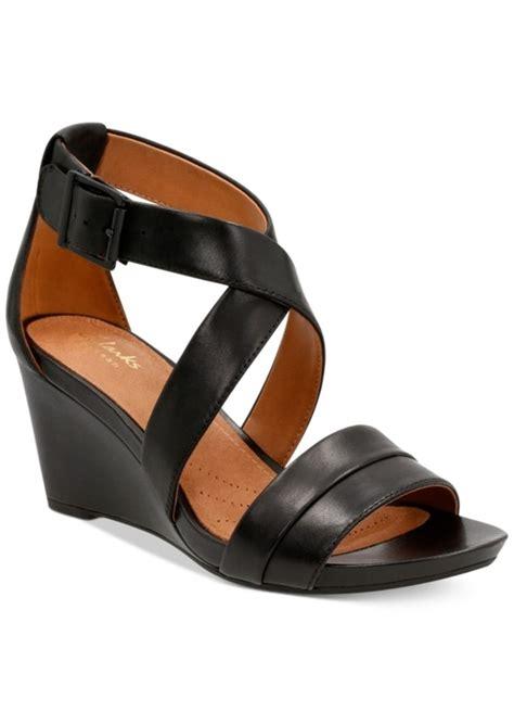clarks clarks artisan s acina newport sandals