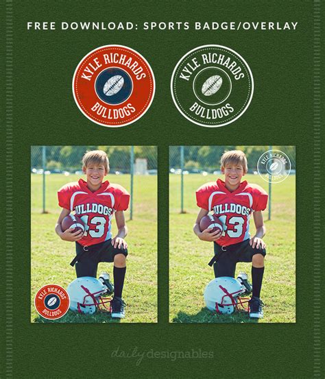 Sports Photo Templates on it s time for sports photo templates