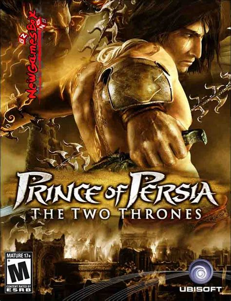 prince of persia the two thrones pc game free full version prince of persia the two thrones free download pc game