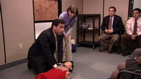 Office Stress Relief by 5 Best Television Episodes Neon